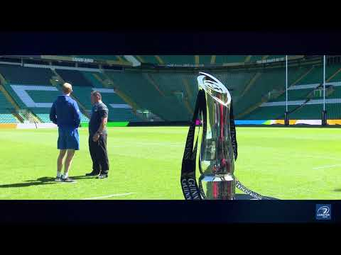 It's time for one more roar at Celtic Park | Glasgow Warriors v Leinster Rugby