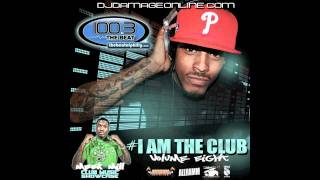 I AM THE CLUB Vol. 8 Meek Mill Showcase pt.1