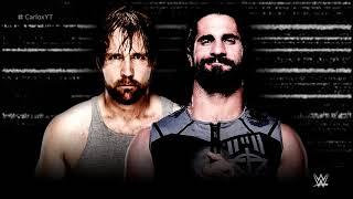 Seth Rollins & Dean Ambrose Custom WWE Theme Song - Retalicoming (Retaliation/The Second Coming MIX)