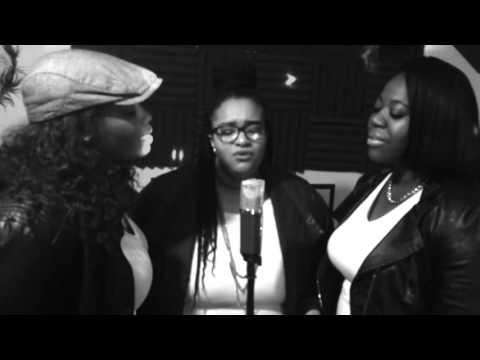 Rihanna- Kiss It Better Cover (RNSmusic)