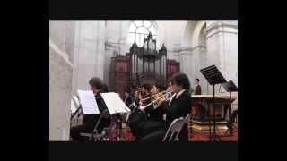 "Debussy, Petite Suite, ""Cortège"" 2/4"