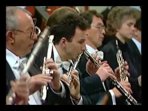 The Berlin Celebration Concert 1989 - Leonard Bernstein - Beethoven Symphony No 9