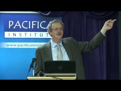 Environmental Responsibility is Integral to Religion I Philip Clayton