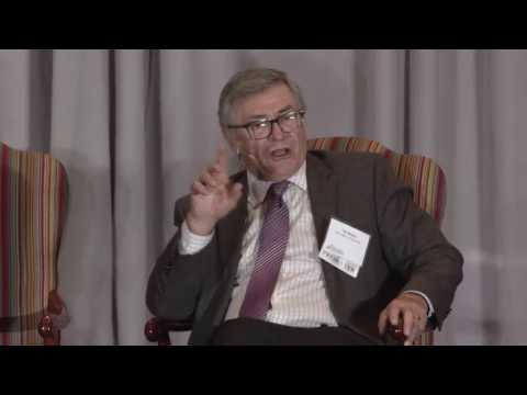 2017 NAIOP Utah Commercial Real Estate Symposium: Panel