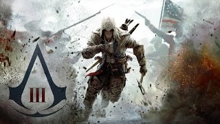 Assassin's Creed III (The Movie)