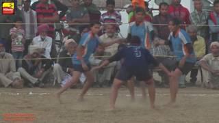 JAGATPUR JATTAN (Hoshiarpur) | KABADDI CUP-2016 |AMRITSAR vs KAPURTHALATPUR JATTAN |HD| Part 8th