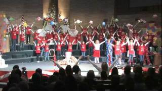 vuclip Candy Cane Lane: a recipe for life by Medford 1st Nazarene 2011