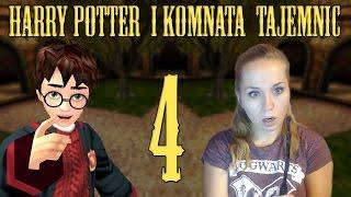 """Harry Potter iKomnata Tajemnic – #4 – """"Powrót namiejsce zbrodni"""""""