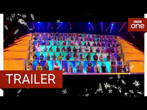 All Together Now 2018: Trailer - BBC One