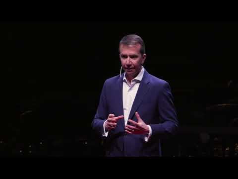 Democratic government. Is there an app for that? | Scott Brison | TEDxMoncton