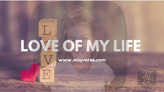 "R&B Instrumental Beat (FREE) "" Love of My Life"" - (2015) Tori Kelly Type Beat"