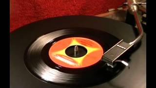 Chubby Checker - Popeye The Hitchhiker - 1962 45rpm