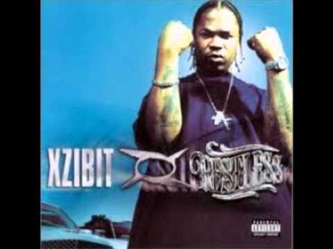 X-Xzibit (remix By Dj KAiman)