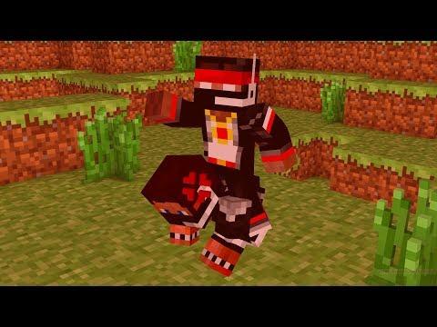 видео: Мистик и Лаггер 1\2  [Прохождение карты] - mineCraft