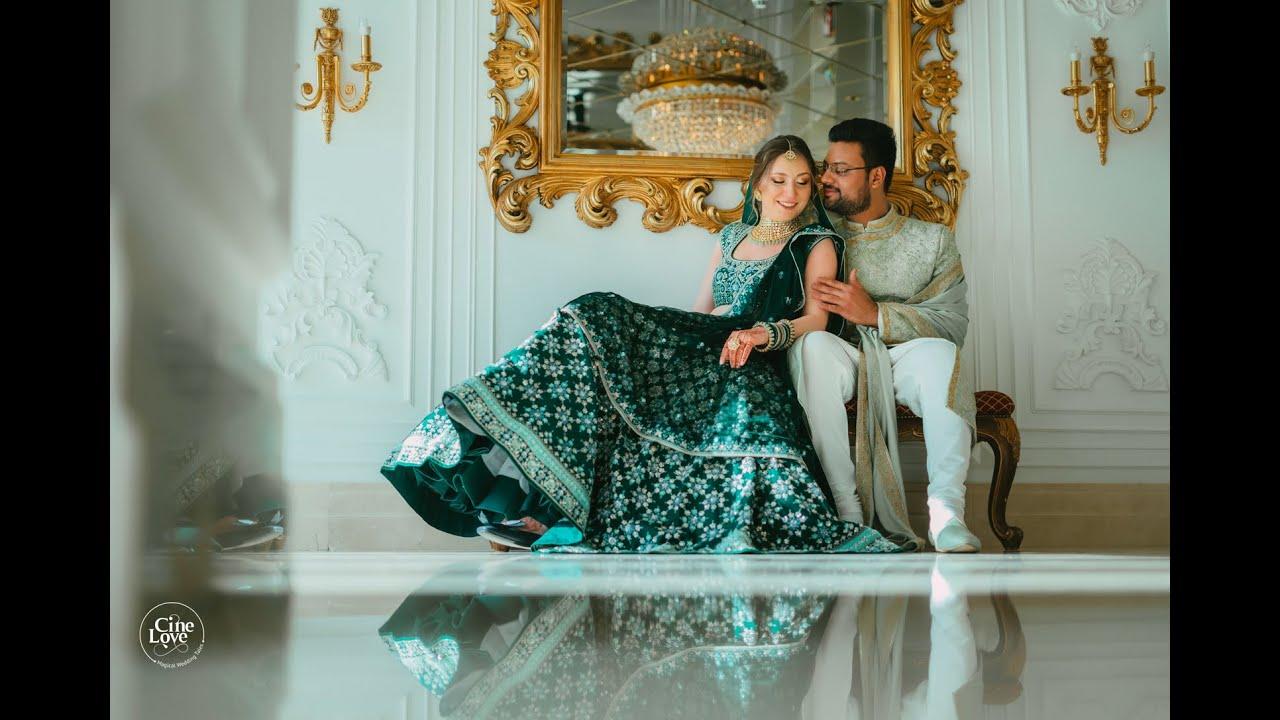 #AnshAna | Antalya, Turkey | Wedding | January, 2020 |