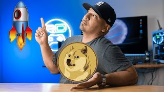 DOGECOIN | $10,000 In 2017 Worth $7,000,000 Today. Is It Still A Buy ?