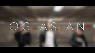 """Mishul - """"OG Asian"""" (Official Music Video)"""