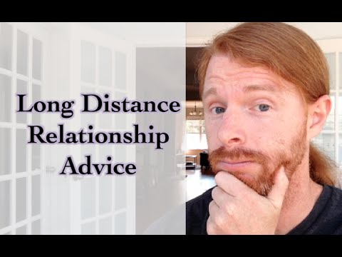 Long Distance Relationship Advice - with JP Sears