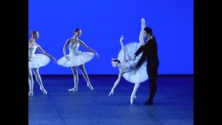 Svetlana Zakharova - Symphony in C 2nd Movement
