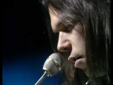 01 Neil Young - Out On The Weekend (Live at the BBC 1971)