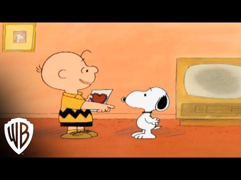 A Charlie Brown Valentine -- Valentine Practice -- Own It Now