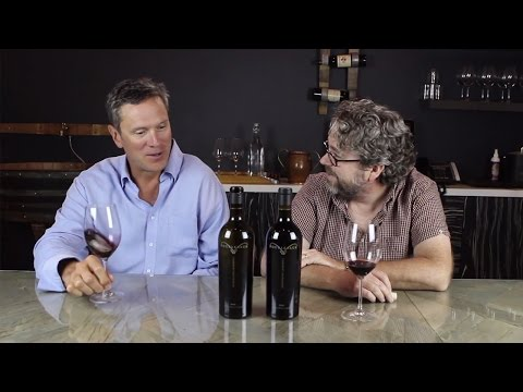 Drew Bledsoe of Doubleback Wines: Ep. 79