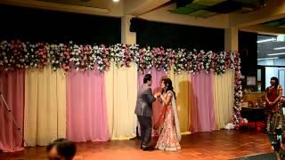 Abhimanyu & Divya