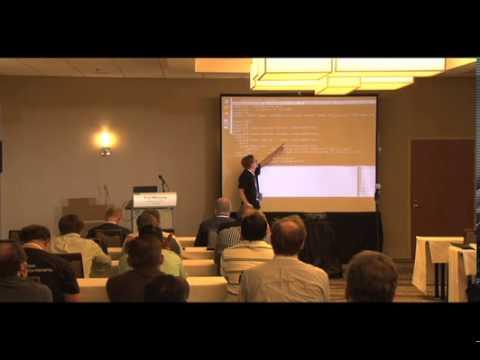 Jeff Davis: Temporal Database Demo