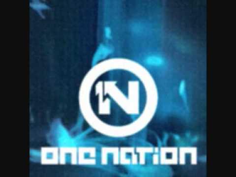 ONE NATION 1999 - DJ MAMPI SWIFT - MCS FATMAN D + FOXY + RIDDLA