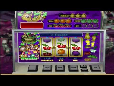 Bingo Bonanza! ™ free slots machine game preview by Slotozilla.com