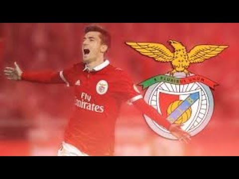 Download Ignacio Pussetto - Welcome to Benfica - 2018