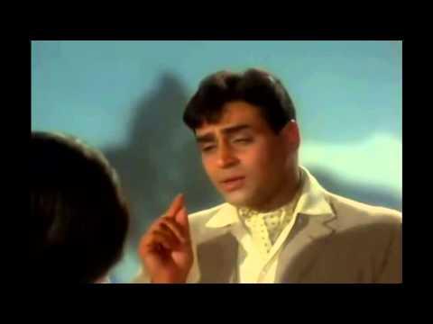 Jhuk Gaya Aasman - Heart Touching Scene:By Nims Filmistan