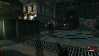 Call of Duty World At War - Intel HD Graphics 4600
