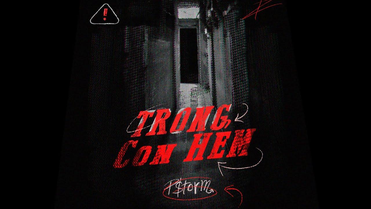 Download [Official Lyric Video] Bên Trong Con Hẻm - P$TORM ( Prod. F3RD! )