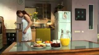 Видеогид  9 неделя  Питание в начале беременности