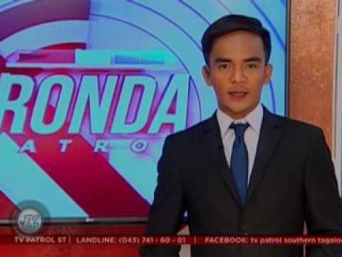 TV Patrol Southern Tagalog - Jun 22, 2017