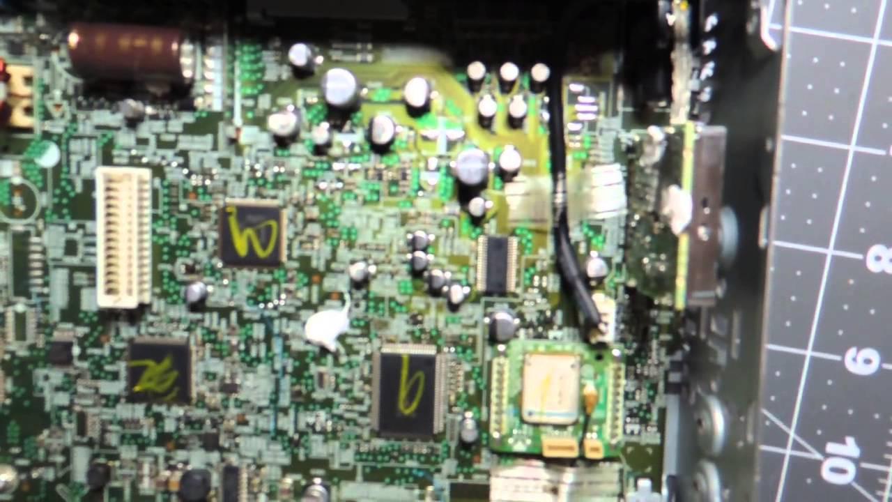 hight resolution of sony mex bt4000p