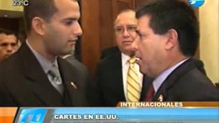 Horacio Cartes perdió la paciencia - 29/09/2015