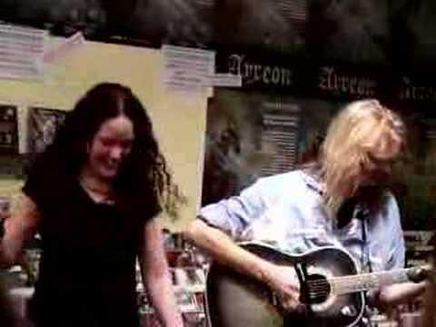 Acoustic: Ayreon - Castle Hall by Marjan & Arjen