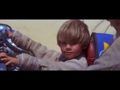 Star Wars Episode I - The Phantom Menace: Podrace scene (Part 1 of 3) [1080p HD]