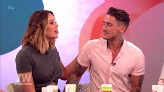 Charlotte Crosby Has Forgiven Janet Street-Porter | Loose Women