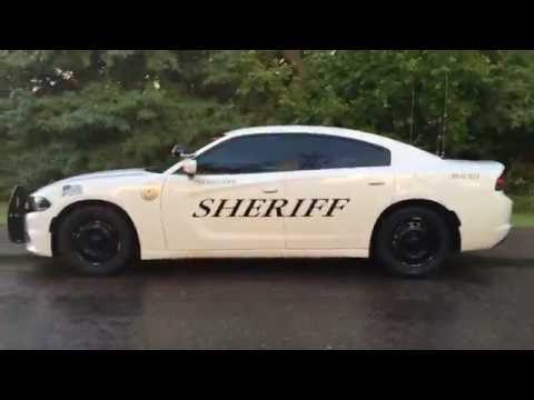 Pawnee County S.O. 2015 Dodge Charger