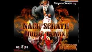 Nach Scrath- juega (Official Remix)