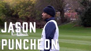 Jason Puncheon Pre-Southampton Interview