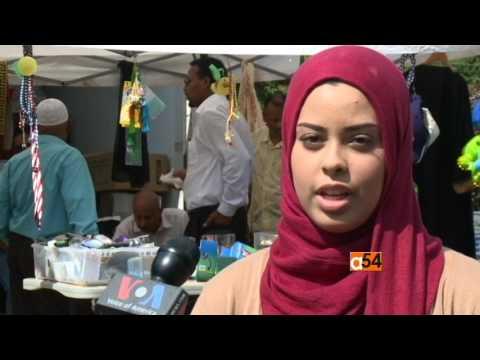 Muslim American Voters