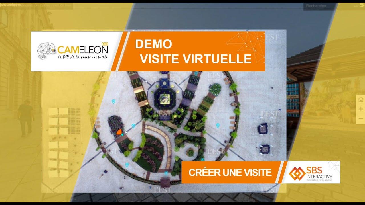 Visite virtuelle tourisme et culture : la Place Stanislas à 360°