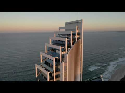Just Listed by Tolemy Stevens - 'Soul Penthouse Aurora' 7001/4-14 The Esplanade Surfers, Paradise.