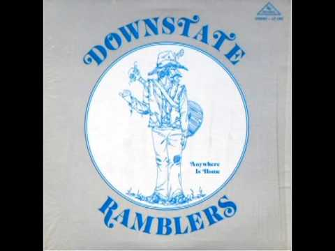 Anywhere Is Home [1981] - The Downstate Ramblers