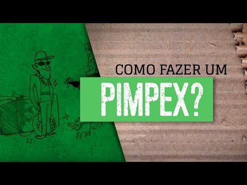 Os 8 Passos Para Você Fazer um PIMPEX