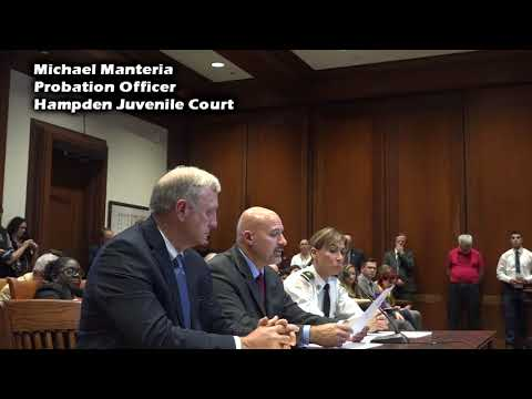 Local 229 Michael Manteria Testimony on HB 1377, 10/31/17